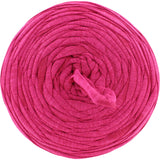 T-Shirt Yarn - Ruby