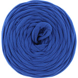 T-Shirt Yarn - Presidential Blue