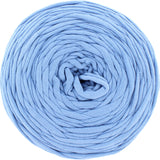 T-Shirt Yarn - Pastel Blue