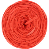 T-Shirt Yarn - Tropical Orange