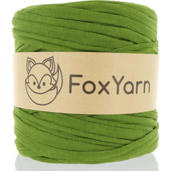 T-Shirt Yarn - Army Green