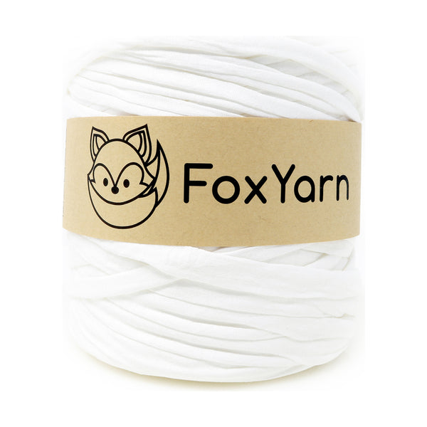 T-Shirt Yarn - Off White