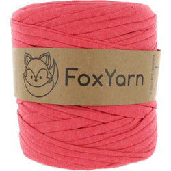 T-Shirt Yarn Virgin - FLOWER