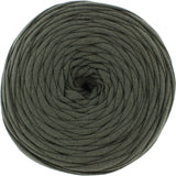 T-Shirt Yarn Virgin - DARK KHAKI