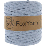 T-Shirt Yarn Virgin - LIGHT INDIGO