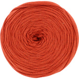 T-Shirt Yarn Virgin - ORANGE