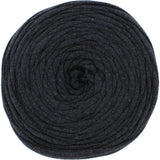 T-Shirt Yarn Virgin - ANTHRACITE