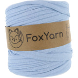 T-Shirt Yarn Virgin - BLUE