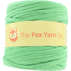 T-Shirt Yarn Virgin - GRASS