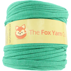 T-Shirt Yarn Virgin - GREEN