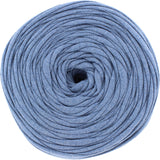 T-Shirt Yarn Virgin - MEDIUM INDIGO