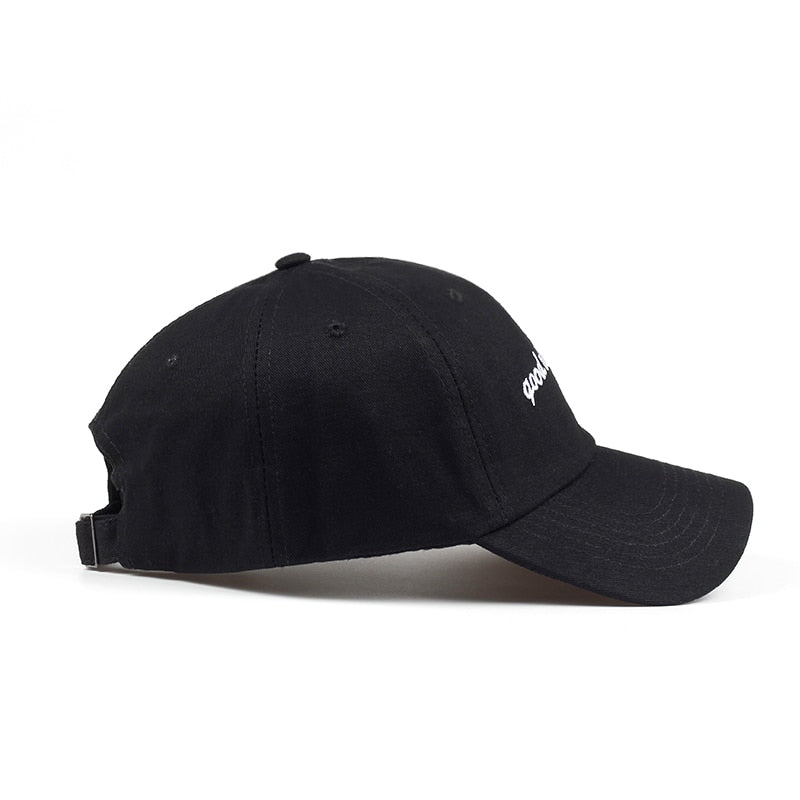 8b3af52074f Good Vibes Only✌ Dad Hat - Babesentials USA