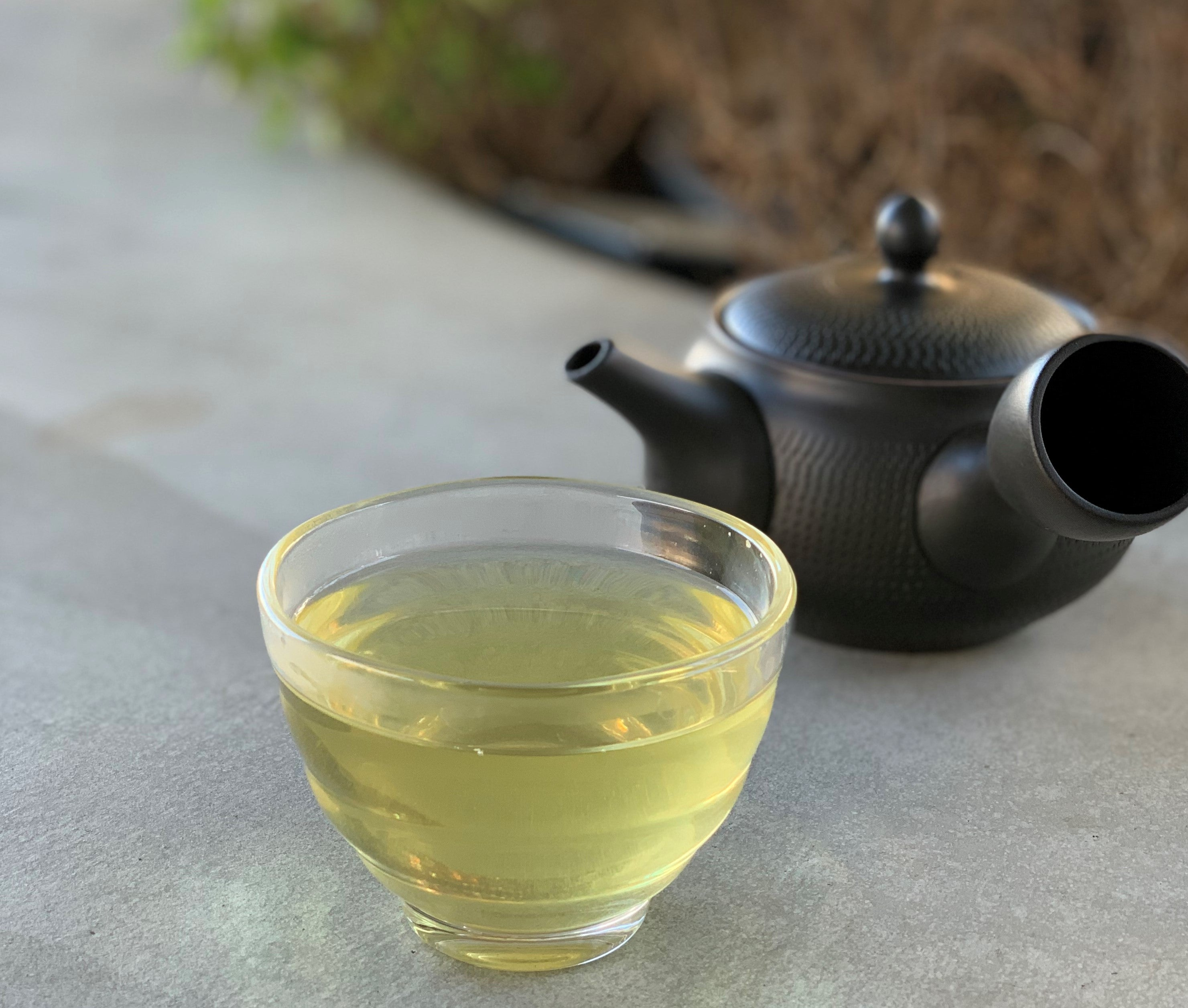 Health Benefits of the Green Tea – Skin Care Effect