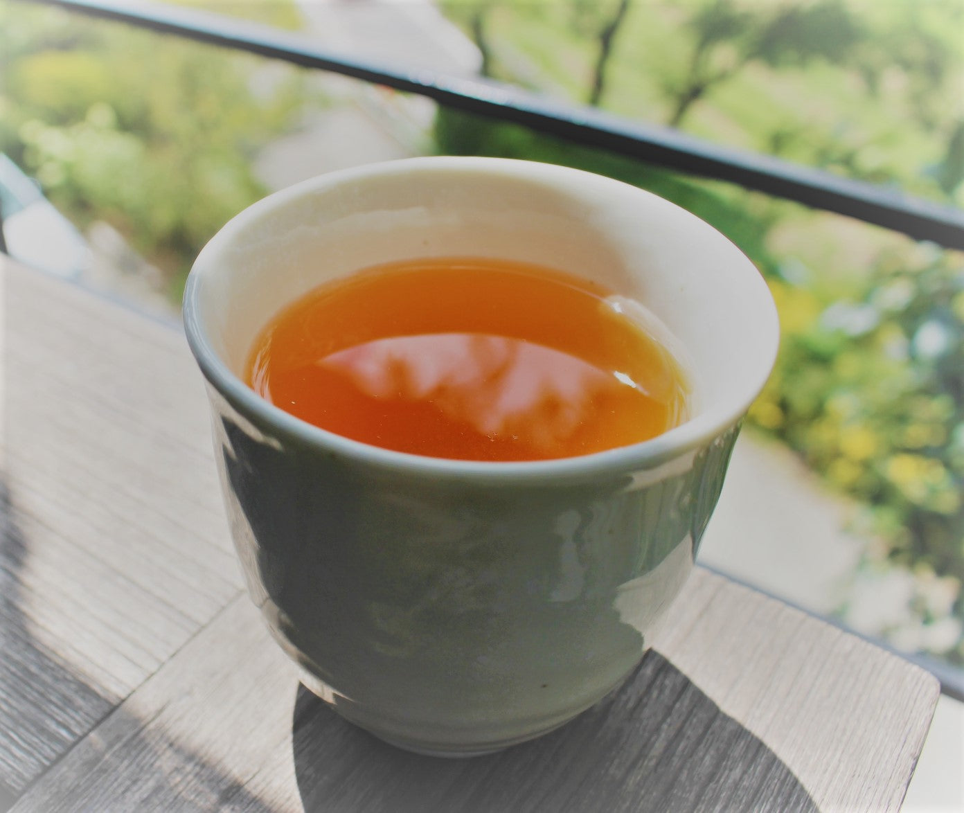 Is Hojicha effective for weight loss?