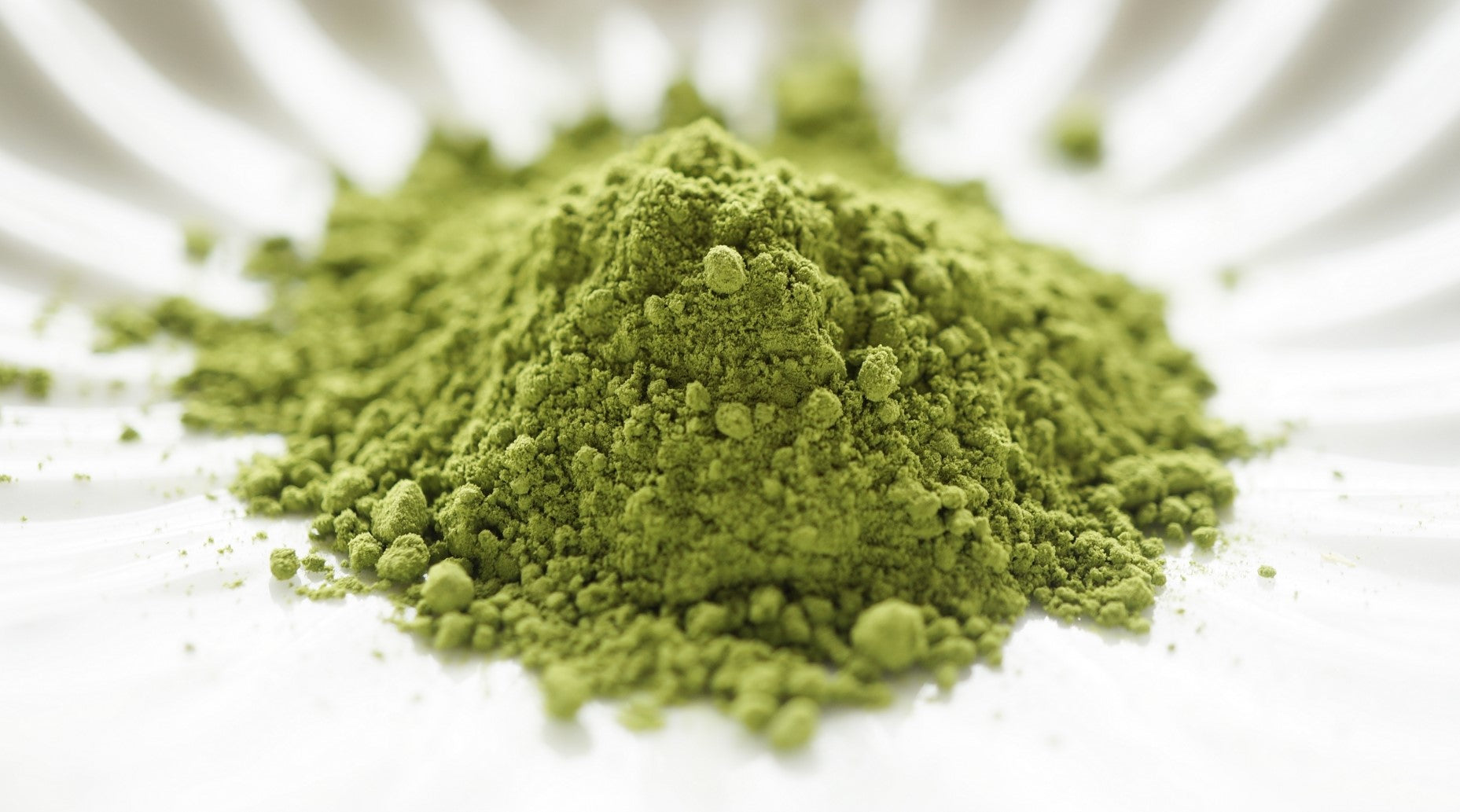 What type of tea is Matcha?