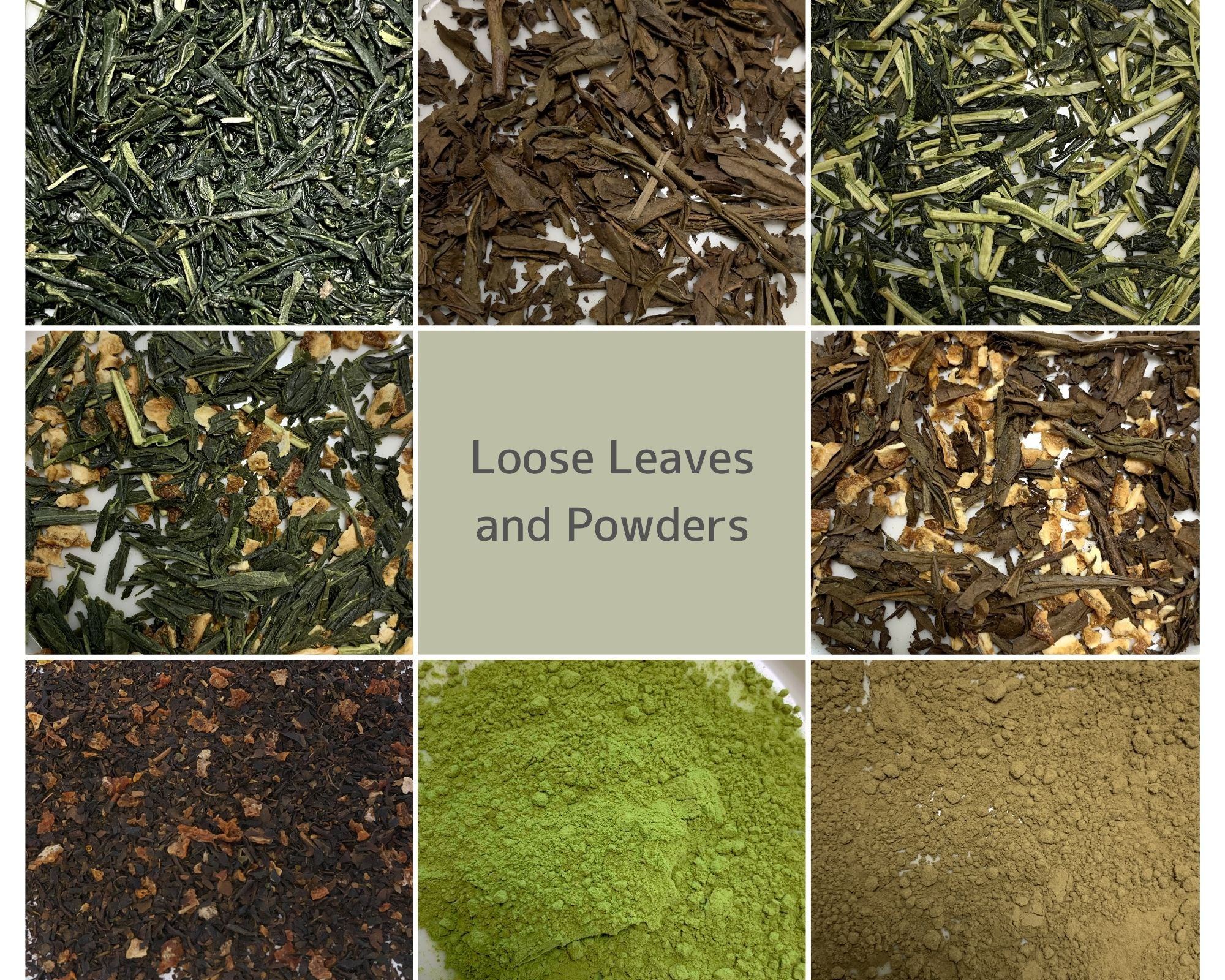 greentea_wholesale_leaves_and_powders