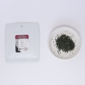 Collection : Organic Sencha 5 Single Cultivar Set