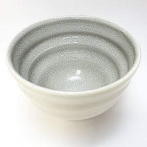 Satsuma-yaki Egg Yunomi Teacup by MUSHITARO