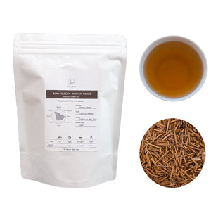 Kuki Hojicha Medium Roast, 3.6oz