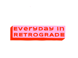 Everyday in Retrograde Vintage and Modern Femme Fashion and Apparel