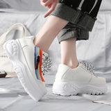 Chunky Pride Sneakers shoes
