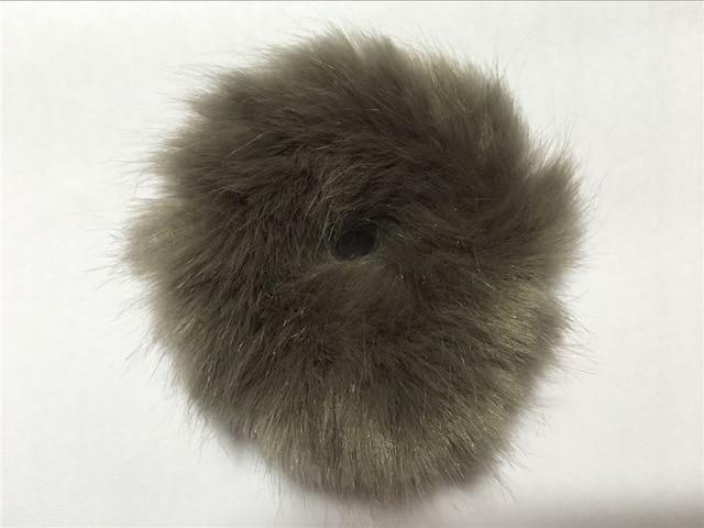 Faux Fur Hair Band accessory C16 China