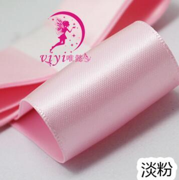 Kawaii Bow Pig Tail Clips Hair accessory Pink 1 Pair
