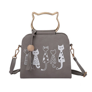 Aelicy Messenger Handbag