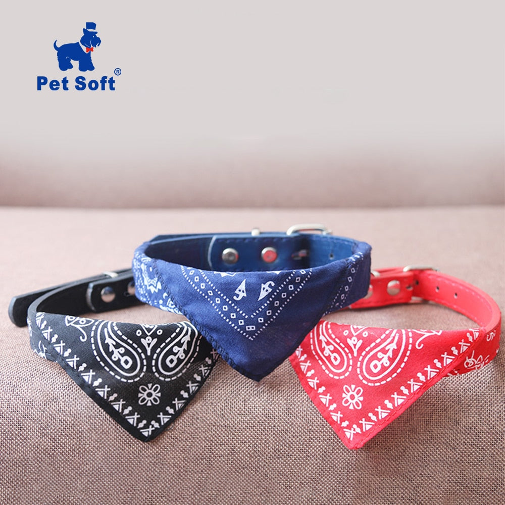 Cat Scarf Collar