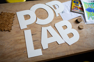 Pop Lab Summary