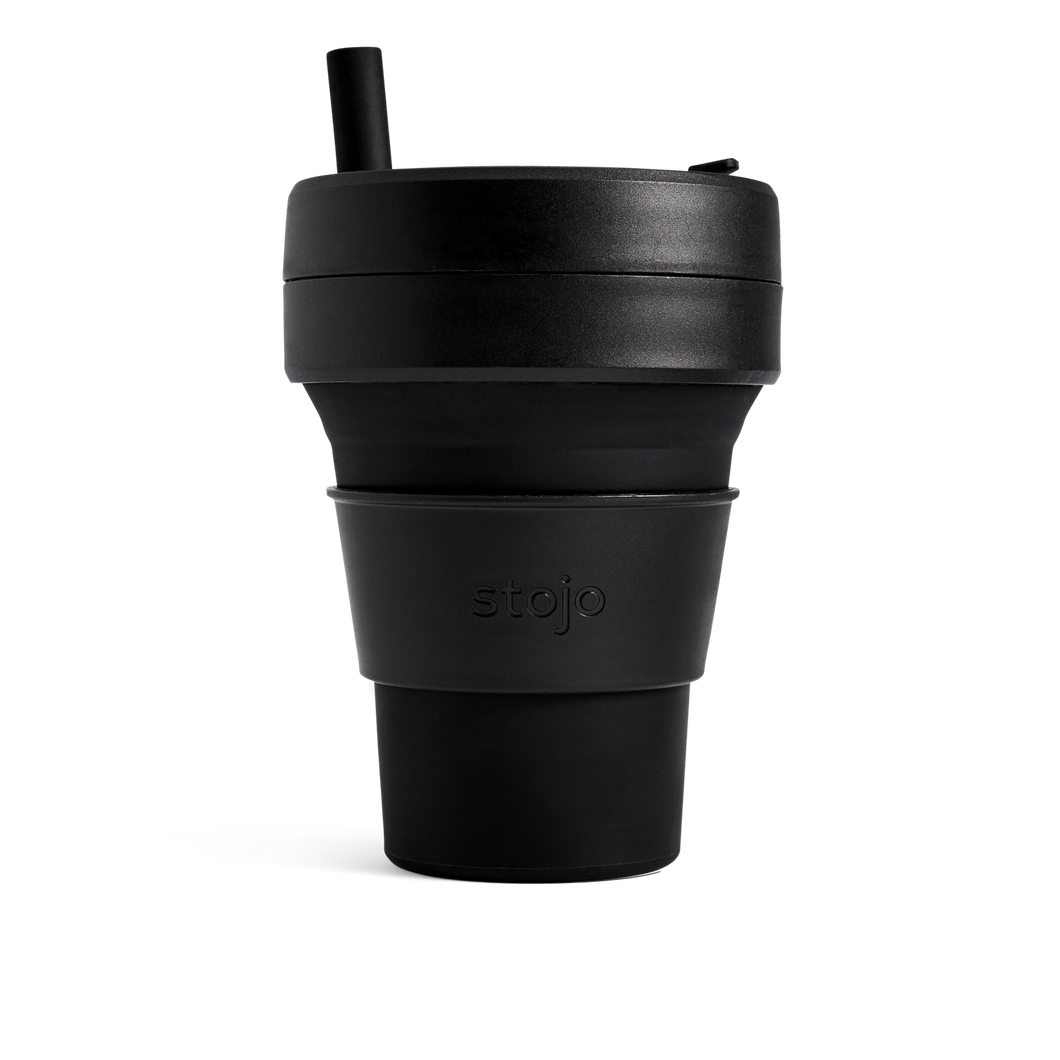 Stojo Collapsible Coffee Cups - Biggie