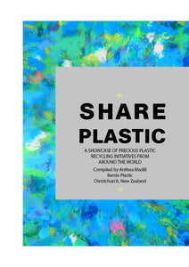 Share Plastic E-Book by Remix Plastic (FREE)