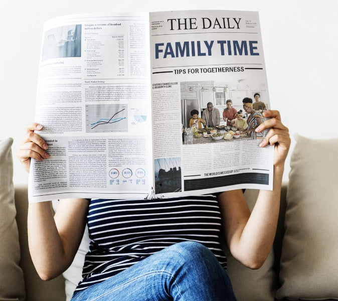 Tips For Family Time In A Pandemic World