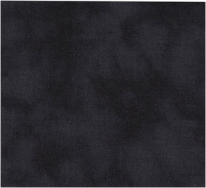LEA MARBLE FABRIC (BLACK)