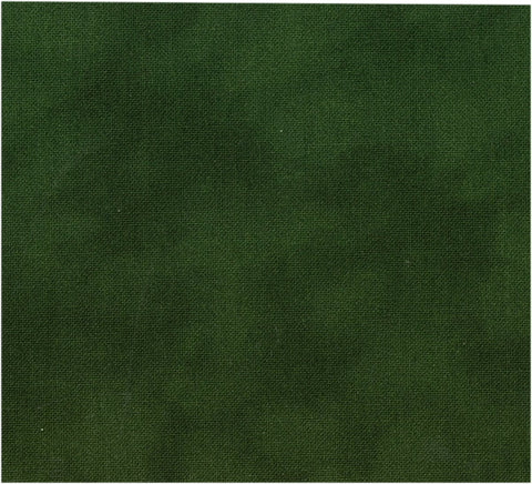 LEA MARBLE FABRIC (BOTTLE GREEN)