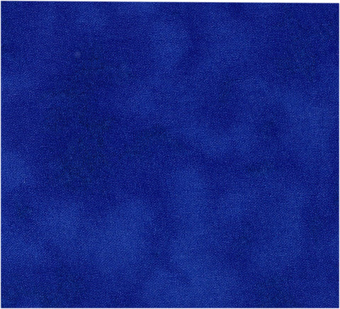 LEA MARBLE FABRIC (ROYAL BLUE)