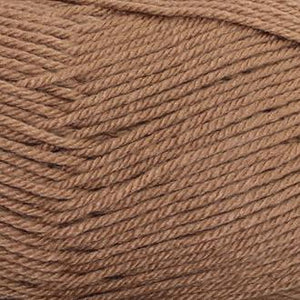 FiddLesticks Superb 8 Knitting Yarn Caramel