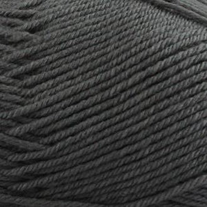 FiddLesticks Superb 8 Knitting Yarn Grey