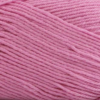FiddLesticks Superb 8 Knitting Yarn Lolly-Pink