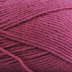 FiddLesticks Superb 8 Knitting Yarn Raspberry