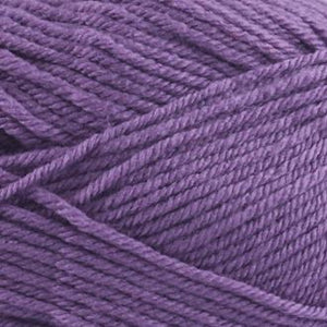 FiddLesticks Superb 8 Knitting Yarn Light Purple