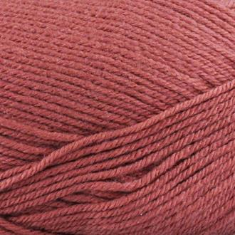 FiddLesticks Superb 8 Knitting Yarn Coral