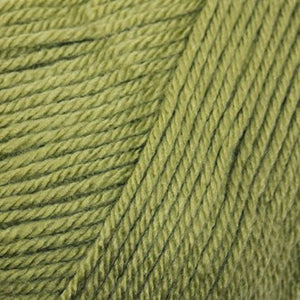 FiddLesticks Superb 8 Knitting Yarn Leaf Green