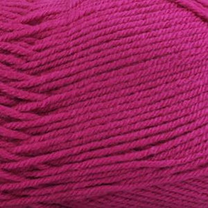 FiddLesticks Superb 8 Knitting Yarn Fuchsia