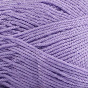 FiddLesticks Superb 8 Knitting Yarn Lilac