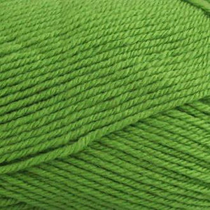 FiddLesticks Superb 8 Knitting Yarn Bright Green