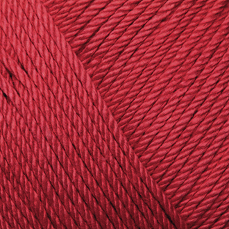 FiddLesticks Cedar Knitting Yarn Red