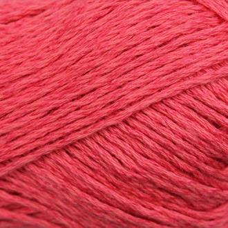Fibra Natura Good Earth Knitting Yarn Coral