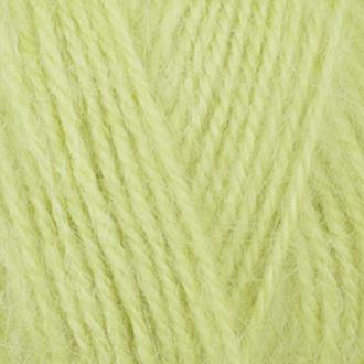 FiddLesticks Oslo Knitting Yarn Lime