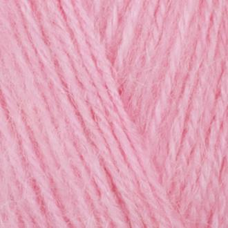 FiddLesticks Oslo Knitting Yarn Pink
